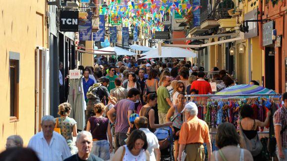 Sant Cugat promocionarà el comerç local tradicional i emblemàtic
