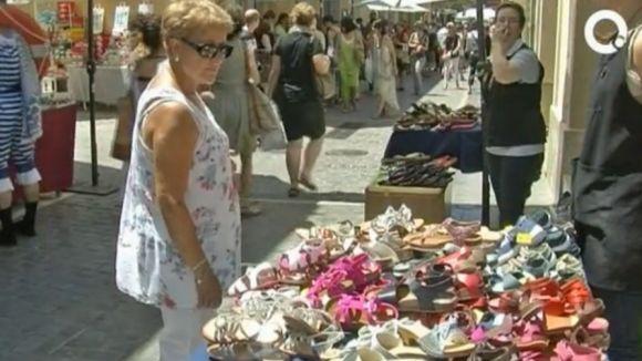 La Botiga al Carrer torna enguany per Festa Major