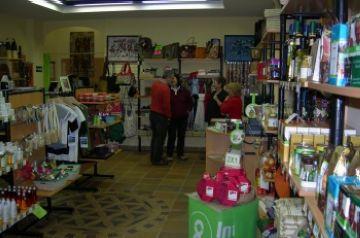 Intermon Oxfam tanca la seva botiga a la ciutat