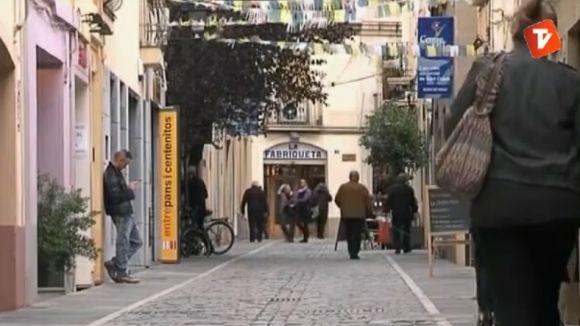 Les botigues santcugatenques de tota la vida, a 'La 7mana Vallès'