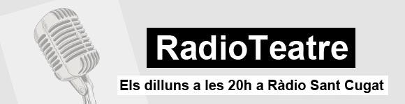 'El pati blau' de Santiago Rusiñol, a Radioteatre