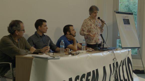 Forcades i Botran volen una Catalunya d'esquerres, però per diferents vies