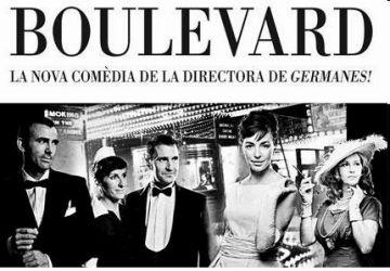 La comèdia 'Boulevard', de Carol López, avui al Teatre-Auditori