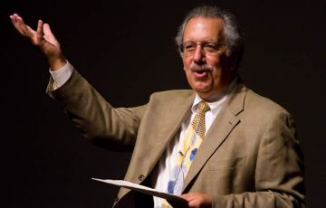 L'expert en lideratge i intel·ligència emocional Richard Boyatzis, al Santcugatribuna