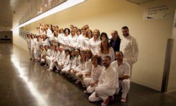 La Bella Quirze Band celebra un emotiu 5è aniversari al Teatre-Auditori