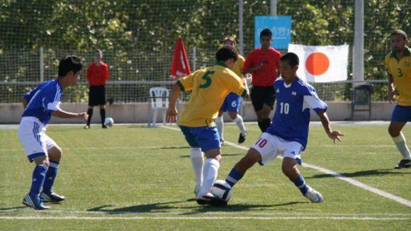 Brasil i Argentina completen els quarts de final de la ICUP