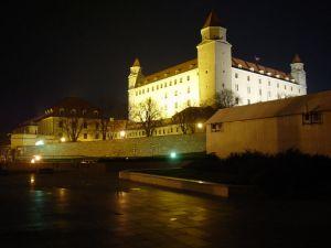Viena-Bratislava, l'única candidatura conjunta que competeix per la seu de l'IET