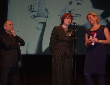Sant Cugat es bolca amb la projecció del documental 'Brava, Victòria!'