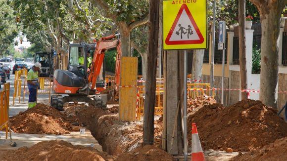 Sant Cugat rep 193.000 euros de la partida de la Generalitat per mantenir equipaments i béns públics