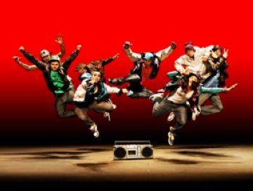 Brodas Bros porta el seu hip hop còmic al Teatre-Auditori