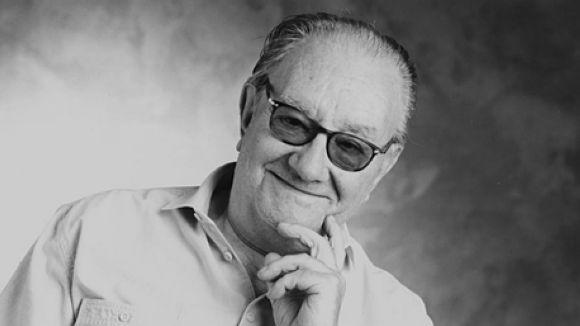 Festival de Poesia: 'Les teves mans. Homenatge a Joan Brossa'