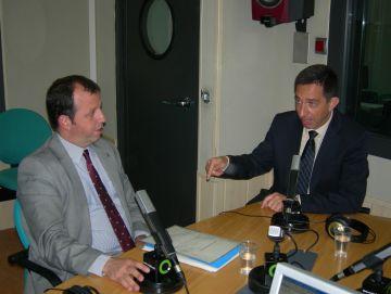 Carles Brugarolas: 'El programa Yuzz completa l'aposta de la ciutat per l'emprenedoria'