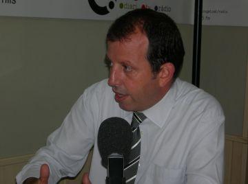 Balanç positiu de l'Ajuntament per la venda de la planta de Sharp a Nortia