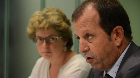 L'Ajuntament posa en marxa un pla d'ocupació per a aturats majors de 45 anys