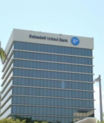 La filial nord-americana de Banc Sabadell es fusiona amb TransAtlantic Bank