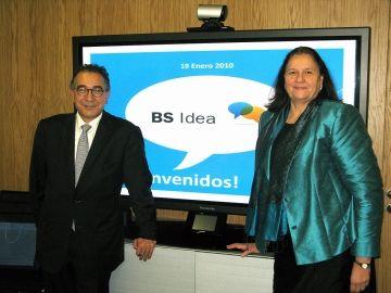 Banc Sabadell incorpora un nou sistema per gestionar les propostes de millora dels treballadors