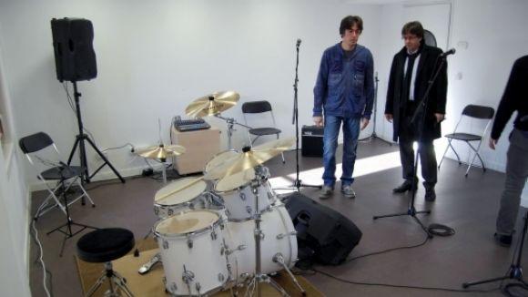 El Casal de Joves TorreBlanca s'omplirà de música aquest juliol