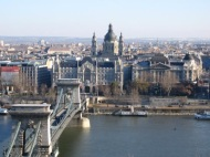 La seu del futur IET se'n va a Budapest