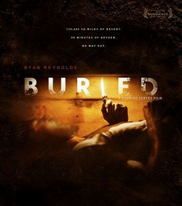 'Buried', 'Machete', 'Híncame el diente' i 'Siempre a mi lado' principals estrenes aquesta setmana als cinemes de la ciutat