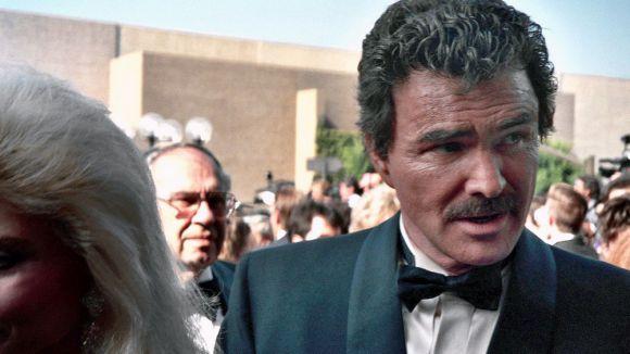 L'actor nord-americà Burt Reynolds protagonitza el 'Cinema a La Xarxa'