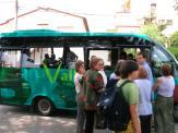 L'EMD deixa sense efecte la targeta d'estudiant als autobusos de Valldoreix