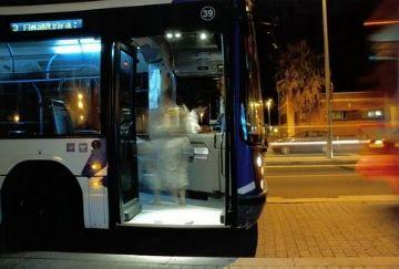 Volpelleres és una de les noves parades de bus nocturn N62 a Sant Cugat