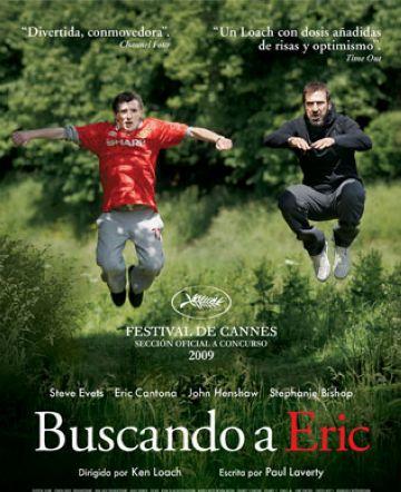 El debut cinematogràfic d'Eric Cantona, al Cicle de Cinema d'Autor
