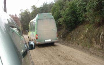 ICV-EUiA denuncia 'greus' mancances en el servei públic d'autobusos de la Floresta