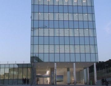 El 18% de les oficines santcugatenques estan buides