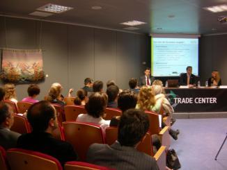 La Business Angels Network de Catalunya presenta els seus serveis a Sant Cugat