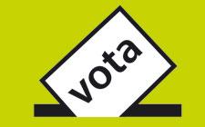 La jornada electoral ha començat amb total normalitat i sense incidències a Sant Cugat