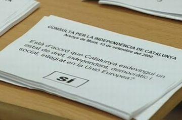 Un informe jurídic de l'Ajuntament tanca la porta a cedir el PAV3 per al final de campanya de la consulta del 13-D