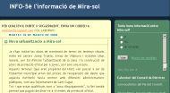 Neix un butlletí d'informació dels veïns de Mira-sol