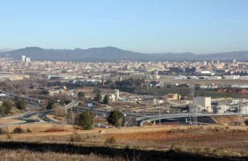 La nova rotonda de la C58 ja regula els accessos a Sabadell, Bellaterra i UAB
