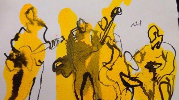 Slow Quartet enregistrarà un disc en directe al Teatre ca l'Eril