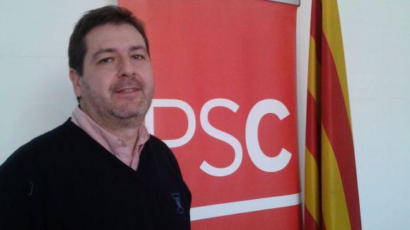 El PSC obre el període d'inscripció a les primàries obertes del 26 de juliol