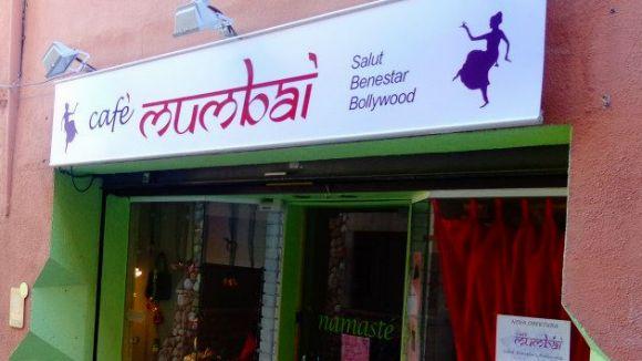 El Cafè Mumbai arrenca amb una nit temàtica dedicada a l'Índia