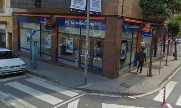 Canvis a les oficines de La Caixa