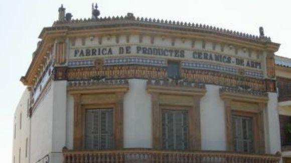 La Casa-Museu Cal Gerrer manté el cicle de projeccions durant l'agost