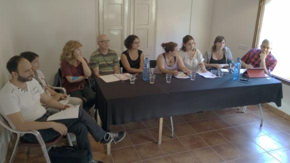 Cal Temerari es presenta com un lloc per construir afinitats de millora social