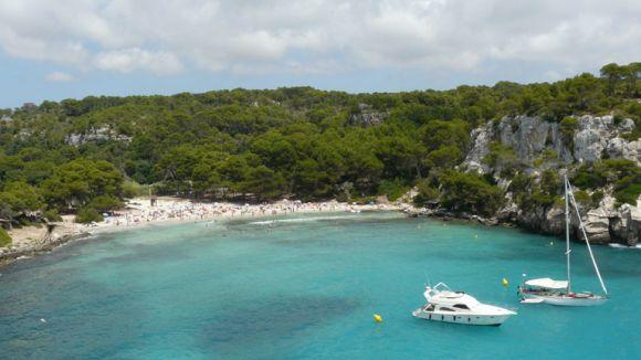 Les vacances, al mar o a prop de casa