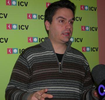 ICV demanarà al ple suport a la negociació d'un nou conveni pel sector de la neteja
