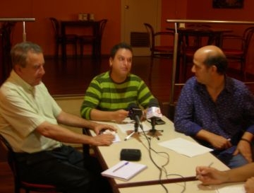 ICV veu viable un govern local d'esquerres