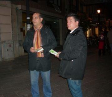 ICV-EUiA fomenta la participació dels immigrants en les elecions municipals
