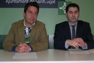 El PSC i ICV-EUiA critiquen l'equip de govern per no consensuar el Pla d'Equipaments
