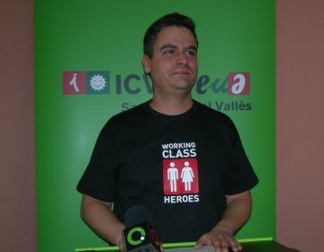 ICV-EUiA demana potenciar l'ús de la bicicleta