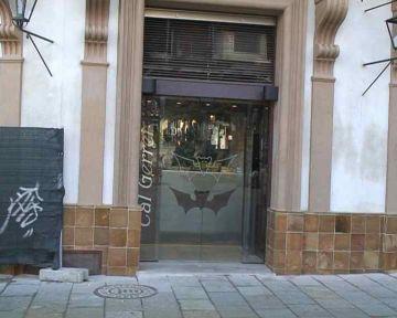 Cal Gerrer torna a omplir-se d'activitat amb l'obertura del restaurant Ratpenat