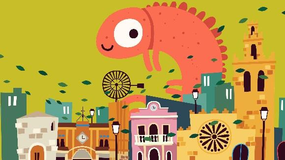 7a edició dels Petits Camaleons. Festival de música per a nens i nenes