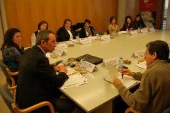 Egarsat i ISS participen en un projecte sobre l'impacte de la responsabilitat empresarial