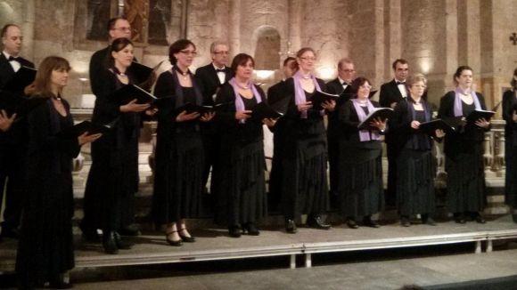 El cicle de música sacra al Monestir tindrà segona edició
